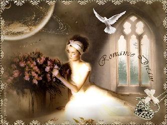 Romance Dream