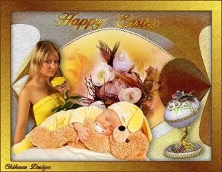 Happy Easter 2012