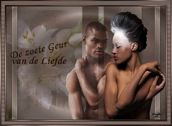 De zoete geur van de liefde - The Sweet Smell of Love