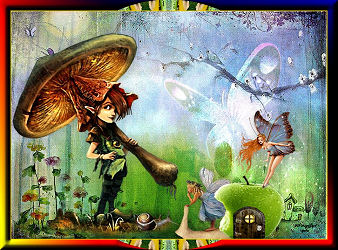 Sprookjes - Fairy Tales