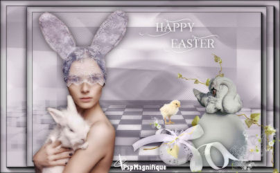 Happy Easter 3