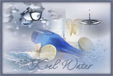 Koel Water - Cool Water