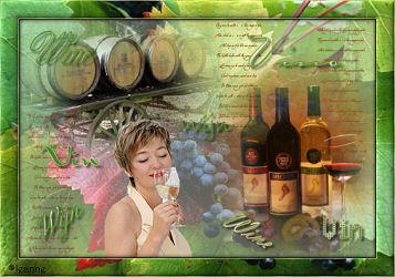Wijnmaand - Wine Month
