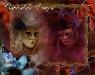 Carnival du Venezia