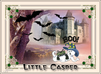 Little Casper