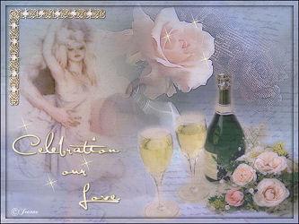 Celebration our Love