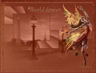 World Dancer