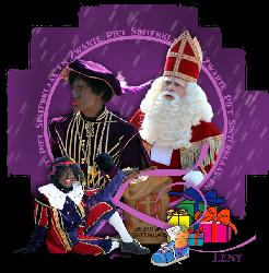 Sint en Piet 2013 - Sint and Piet 2013
