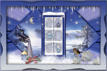 Kerstles 02 2013 - Christmas lesson 02 2013
