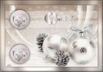 Kerstles 02 2014 - Christmas lesson 02 2014