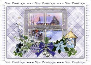 Kerstles 03 2014 - Christmas lesson 03 2014