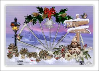 Kerstles 05 2014 - Christmas lesson 05 2014