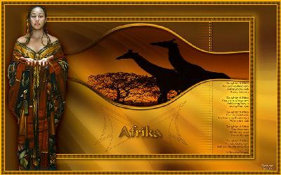 Afrika - Africa