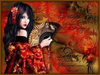 China Roses